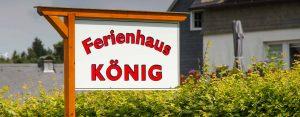 Ferienhaus König