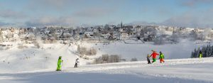 Skigebiet Altastenberg